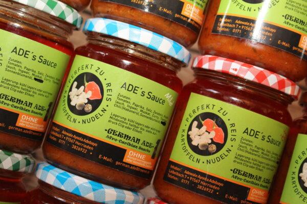 Von lieblich bis original scharf – Wir sind überzeugt: nach dem Probieren sind Sie ein weiterer Fan dieser Saucen!