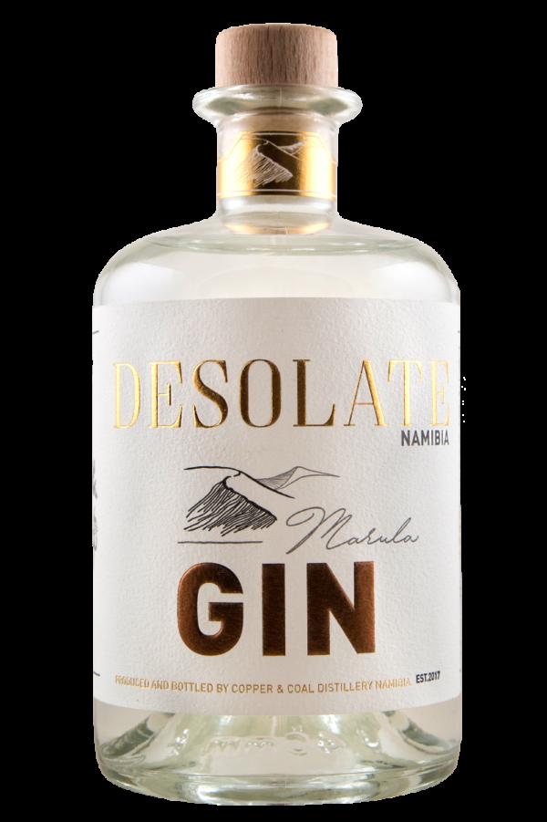 Das Besondere an diesem Gin ist jedoch, dass er auch Marula enthält – die Pflanze, der man heilende Kräfte nachsagt