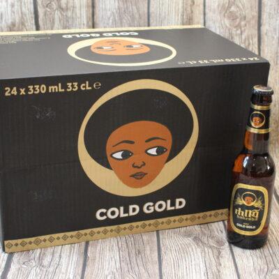 Sie haben Lust auf ein erfrischendes Lager aus Äthiopien? Sie möchten probieren? Dann bestellen Sie doch eine Flasche.