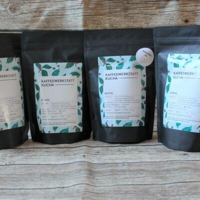 """Sie lieben Kaffee? Sie mögen reinen Arabica? Äthiopischer Kaffee ist Ihnen zu """"lasch""""? Dann sollten Sie diesen fair gehandelten und biologisch angebauten Kaffee aus Kania probieren!"""