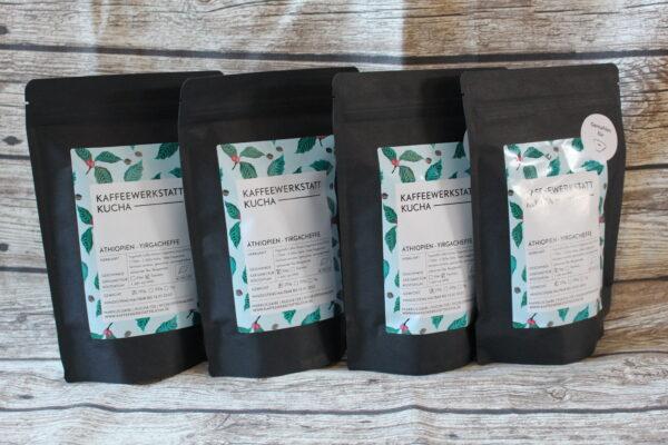 Sie lieben Kaffee? Sie mögen reinen Arabica? Dann ist dieser fair gehandelte und biologisch angebaute Kaffee aus dem Ursprungsland des Kaffees Äthiopien ideal für Sie!!