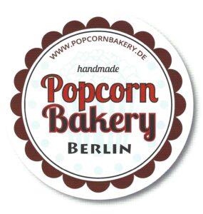 Nina Quade und ihre Popcorn-Bakery ist unsere Partnerin für unser Sweet-Chili Popcorn; aber sie produziert mit Herzblut viele weitere leckere Sorten!