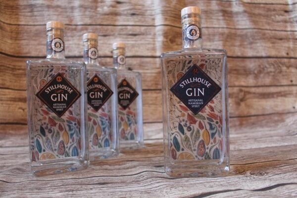 Stillhouse Gin – Gin trifft auf Blumen