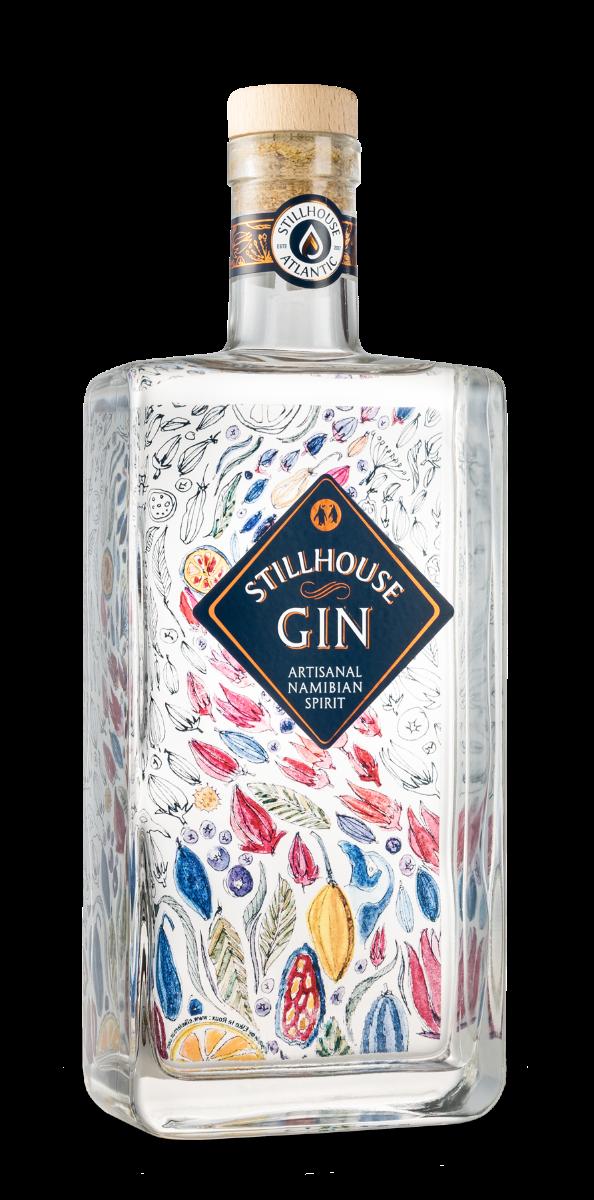 Ein frisch fruchtiger und leichter Gin, der von Wacholder, Zitrus, !Nara und wildem Hibiscus dominiert wird
