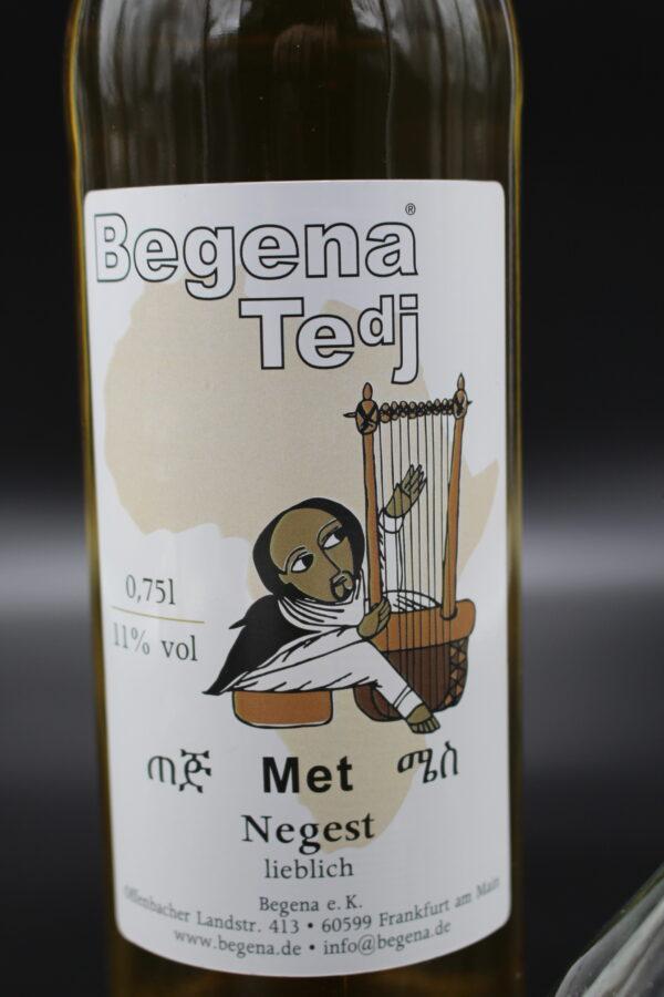 Der Negest von der Firma Begena wird in Deutschland produziert und ermöglicht Ihnen somit eine hohe Qualität.