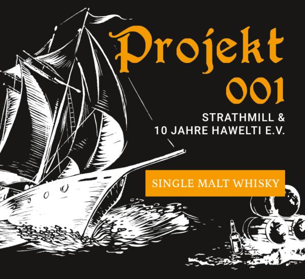 Unsere Whiskyserie ist ein Projekt von Syelle & Alemash. Es handelt sich um kleine, limitierte Whiskyprojekte.