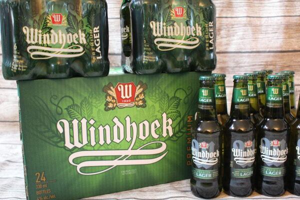 Dieses Bier ist ein Stück originales Namibia; Sie finden es auch in diesem afrikanischen Land an jeder Ecke.