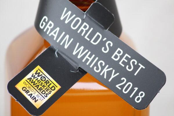 Er ist ein leichter frischer Whisky ohne Torf – genießen Sie ihn pur oder in einem Cocktail.