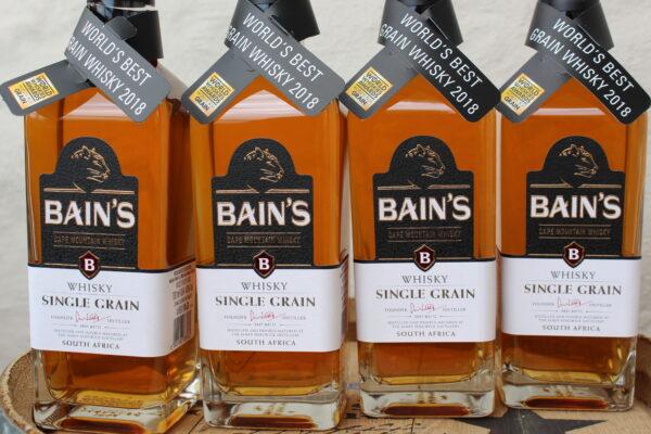 Wir sind auf der Suche nach weiteren Whiskysorten aus Afrika – wenn Sie etwas Besonderes suchen, werden Sie hier fündig!